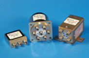Photo: 40 GHz Switches
